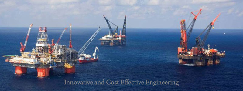 Subsea Engineering Consultants Services
